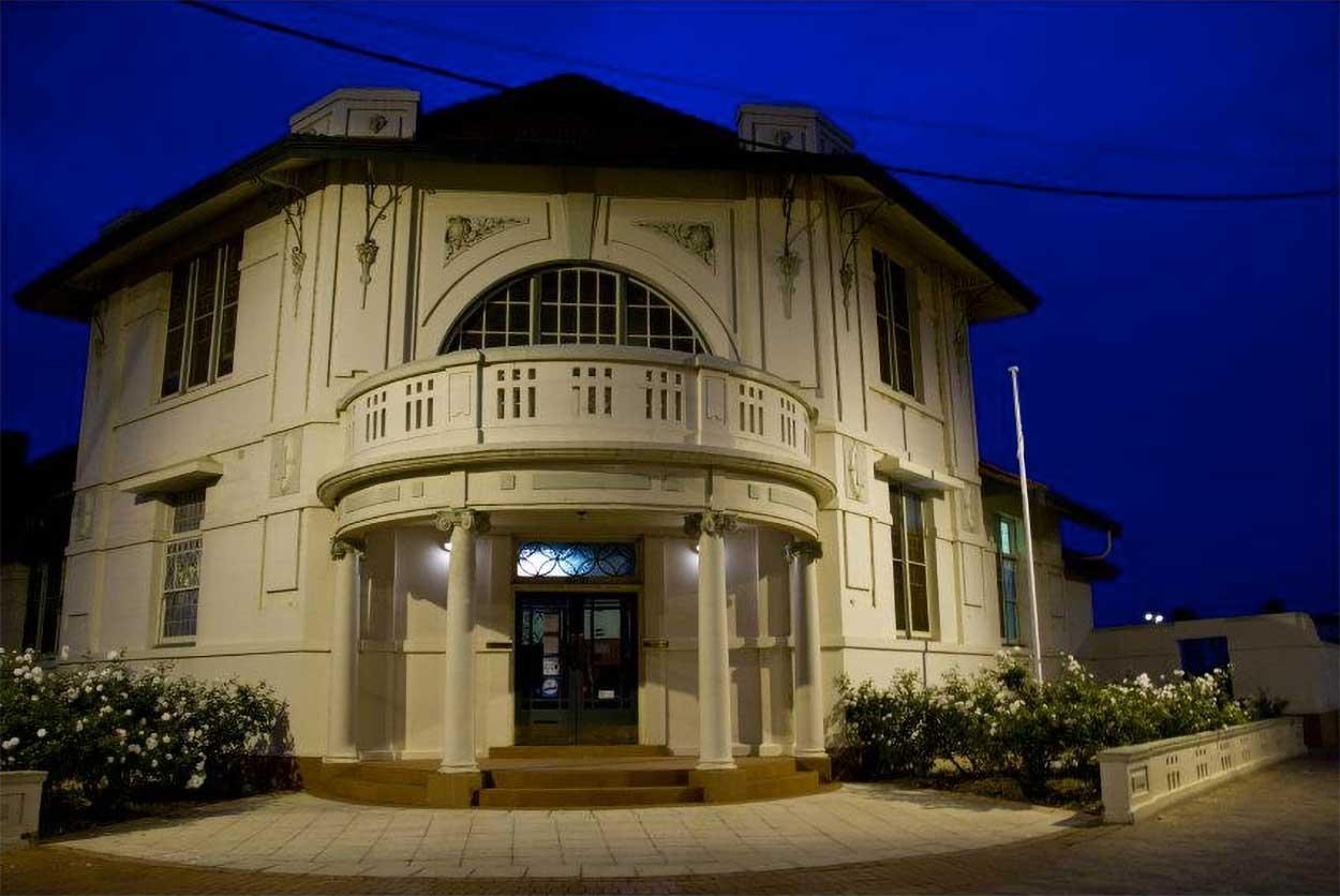 mildura-club-building